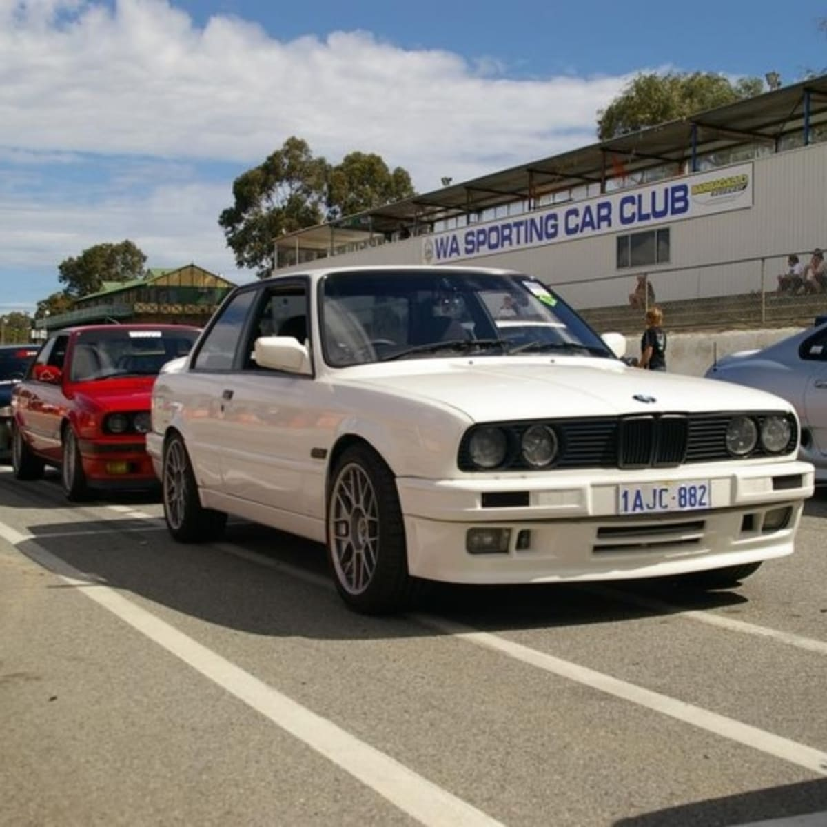 1988 Bmw 3 Series Review Caradvice