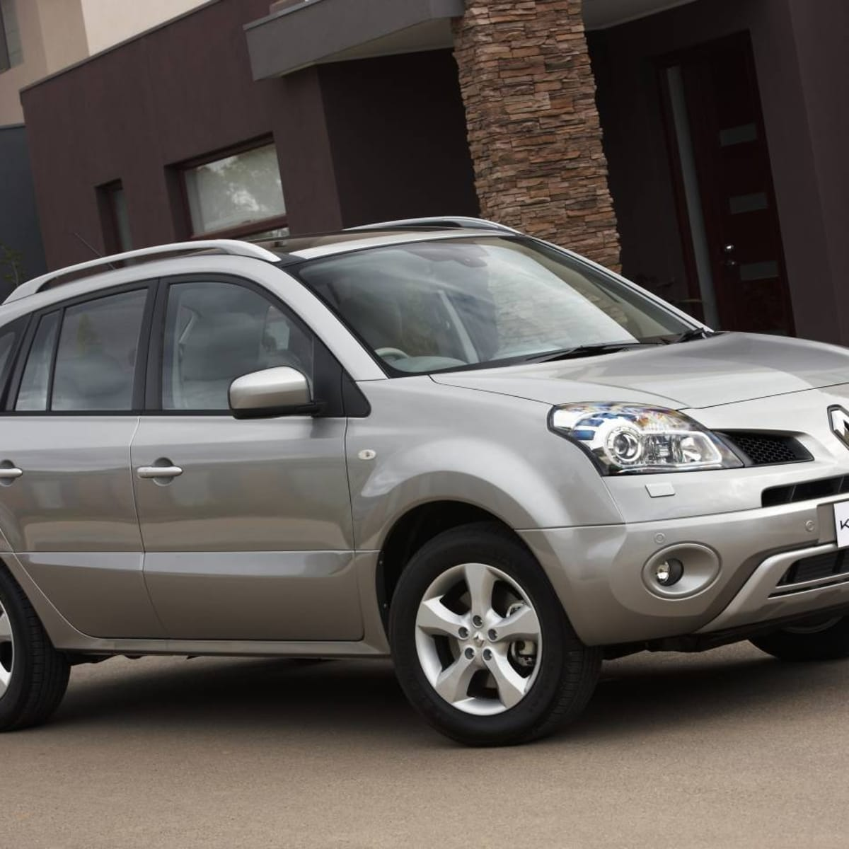 2009 Renault Koleos Review And Road Test Caradvice