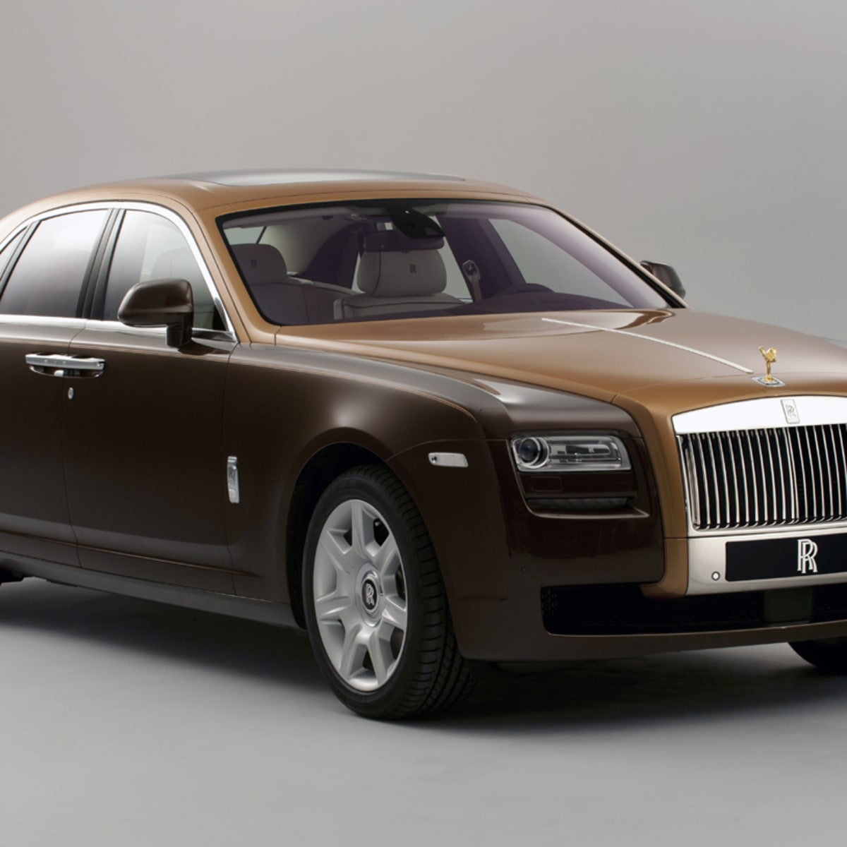 Rolls Royce Ghost Now Even More Exclusive Caradvice