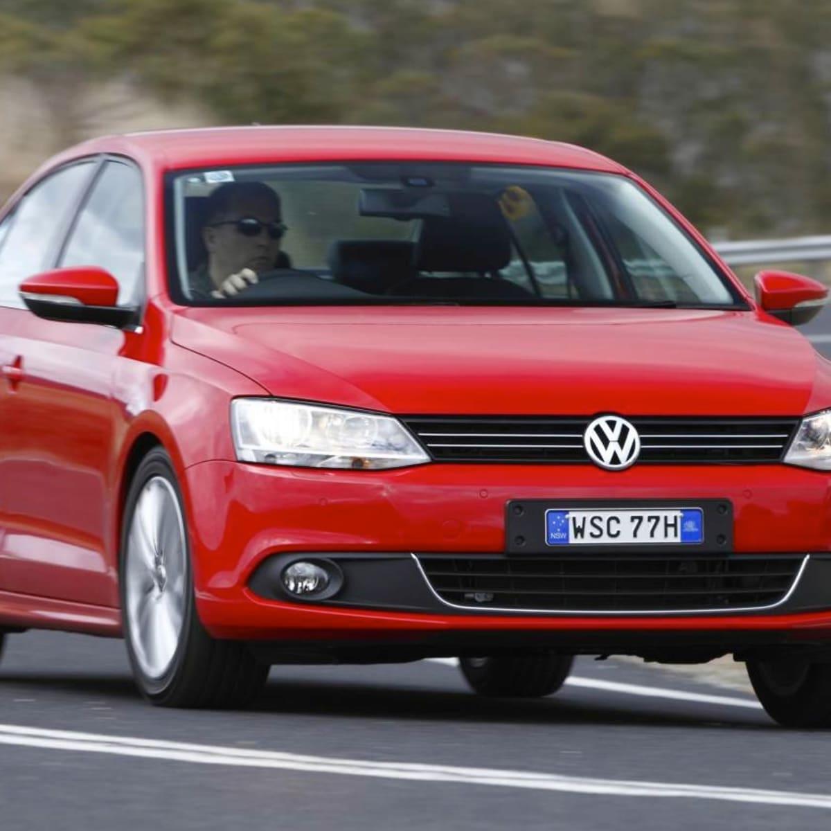 Volkswagen Australia recalls 25,000 cars over DSG defect | CarAdvice