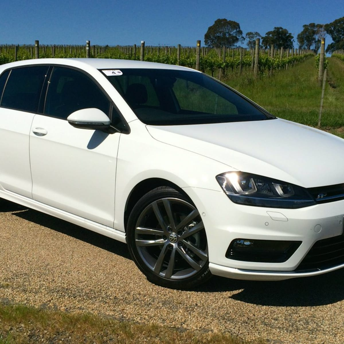 2015 Volkswagen Golf R-Line Review: 103TSI   CarAdvice