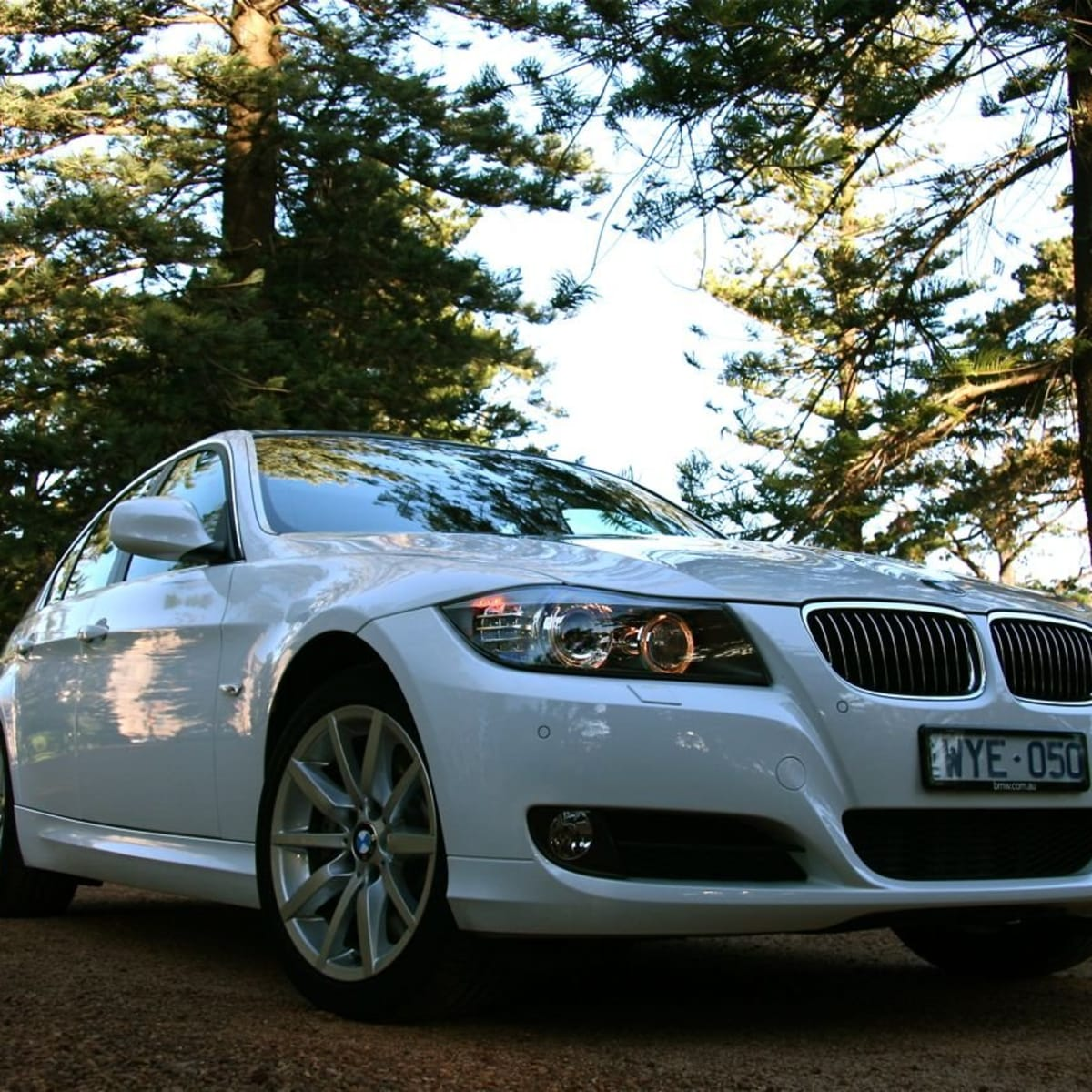 BMW 330d Review & Road Test | CarAdvice