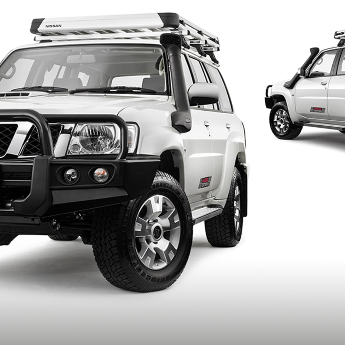 Nissan Y61 Patrol Legend Edition Launched As Swansong For Hard Working 4x4 Caradvice