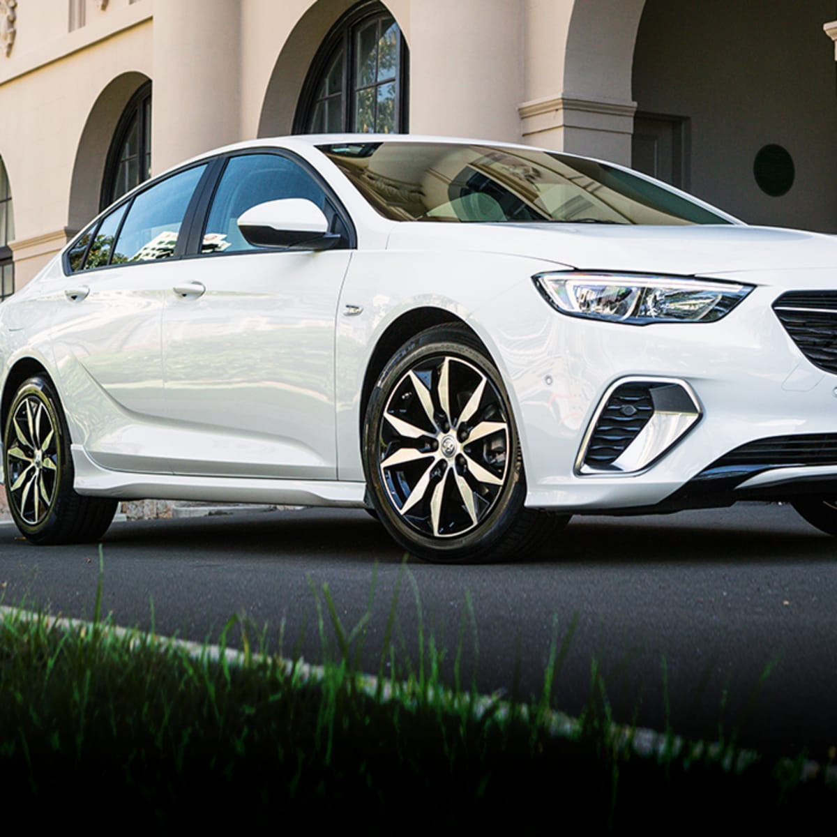 2018 Holden Commodore RS long-term review: Introduction