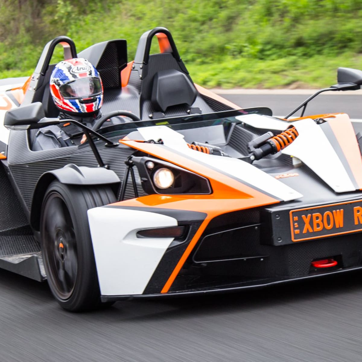 Ktm X Bow >> 2017 Ktm X Bow Review Caradvice