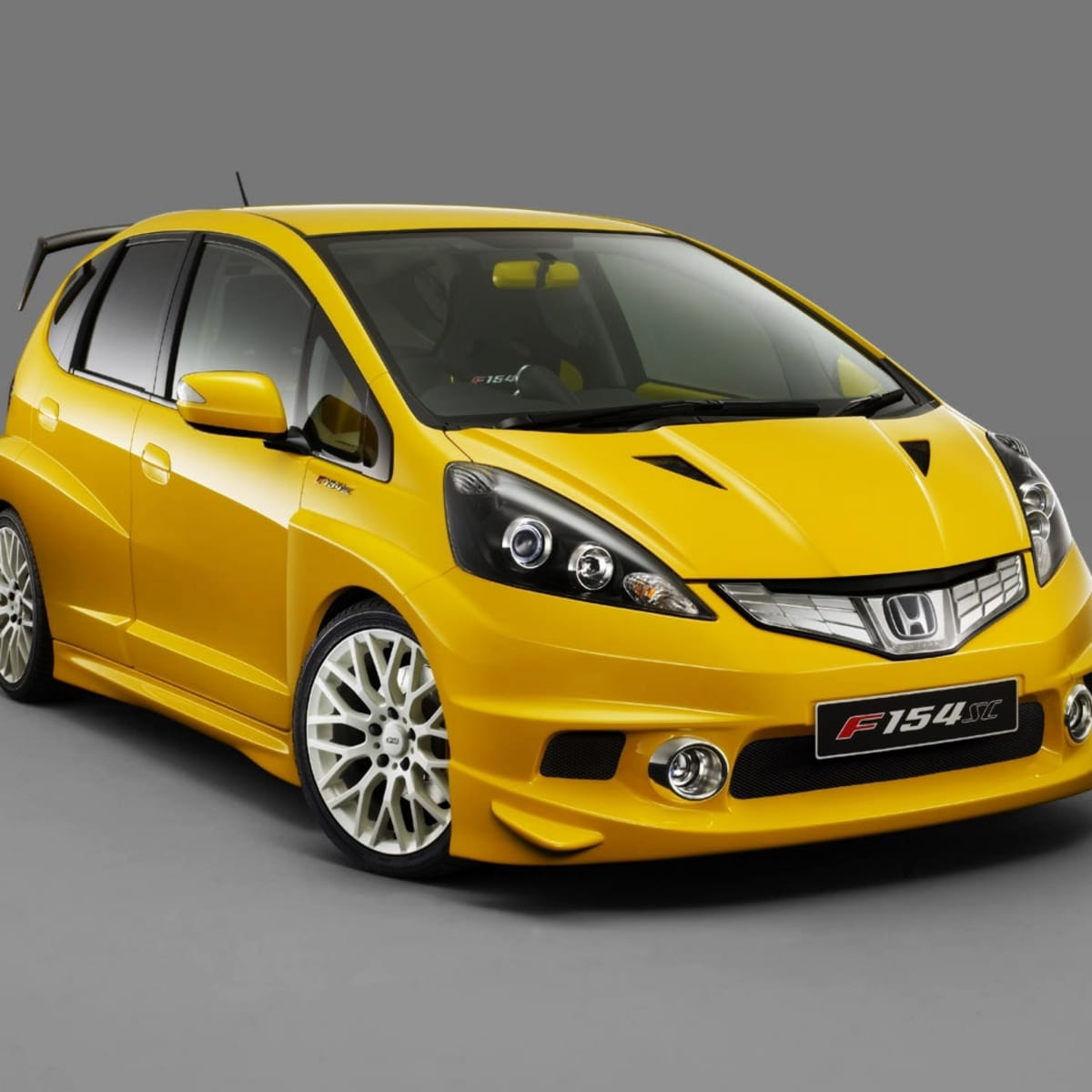 Mugen Honda Jazz considered: report | CarAdvice
