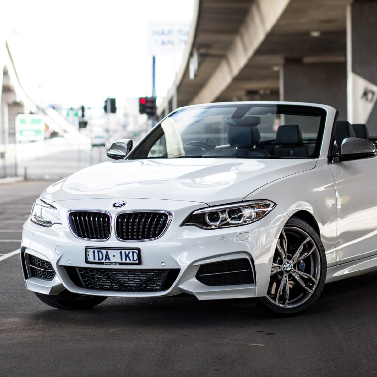 BMW M235i Convertible Review | CarAdvice