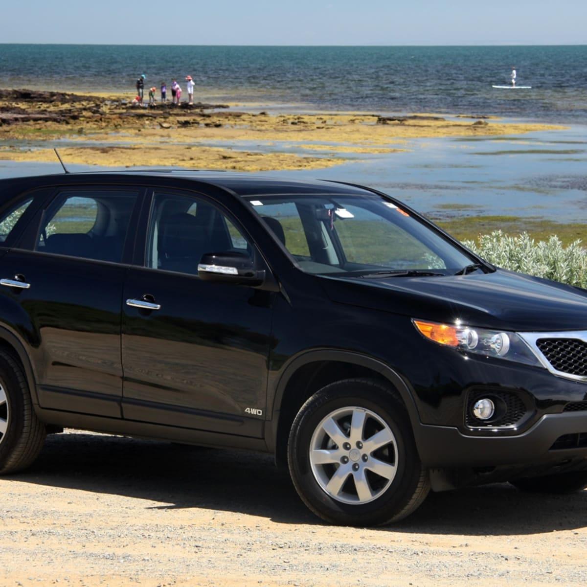Kia Sorento Review - Long Term Introduction   CarAdvice