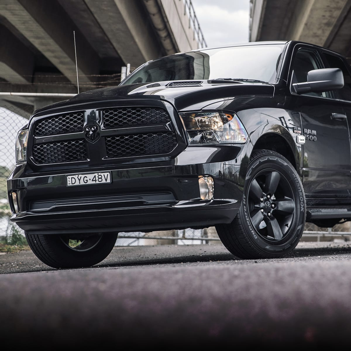 2019 Ram 1500 Express V8 review: The $79,950 entry into US pick-ups