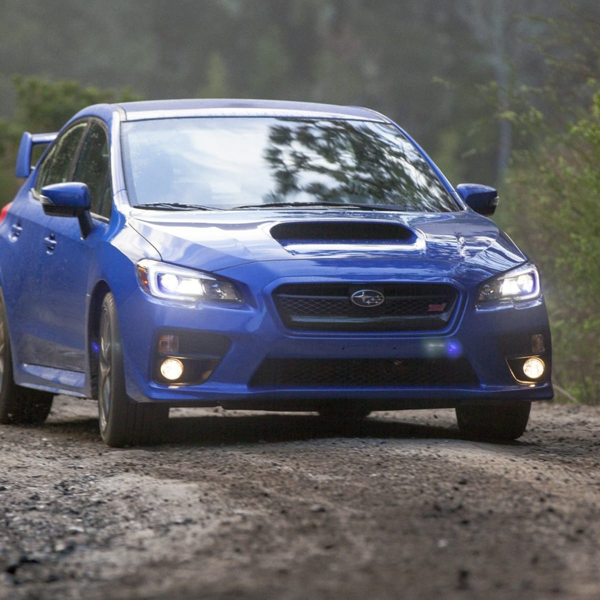 2014 Subaru WRX STI Review | CarAdvice