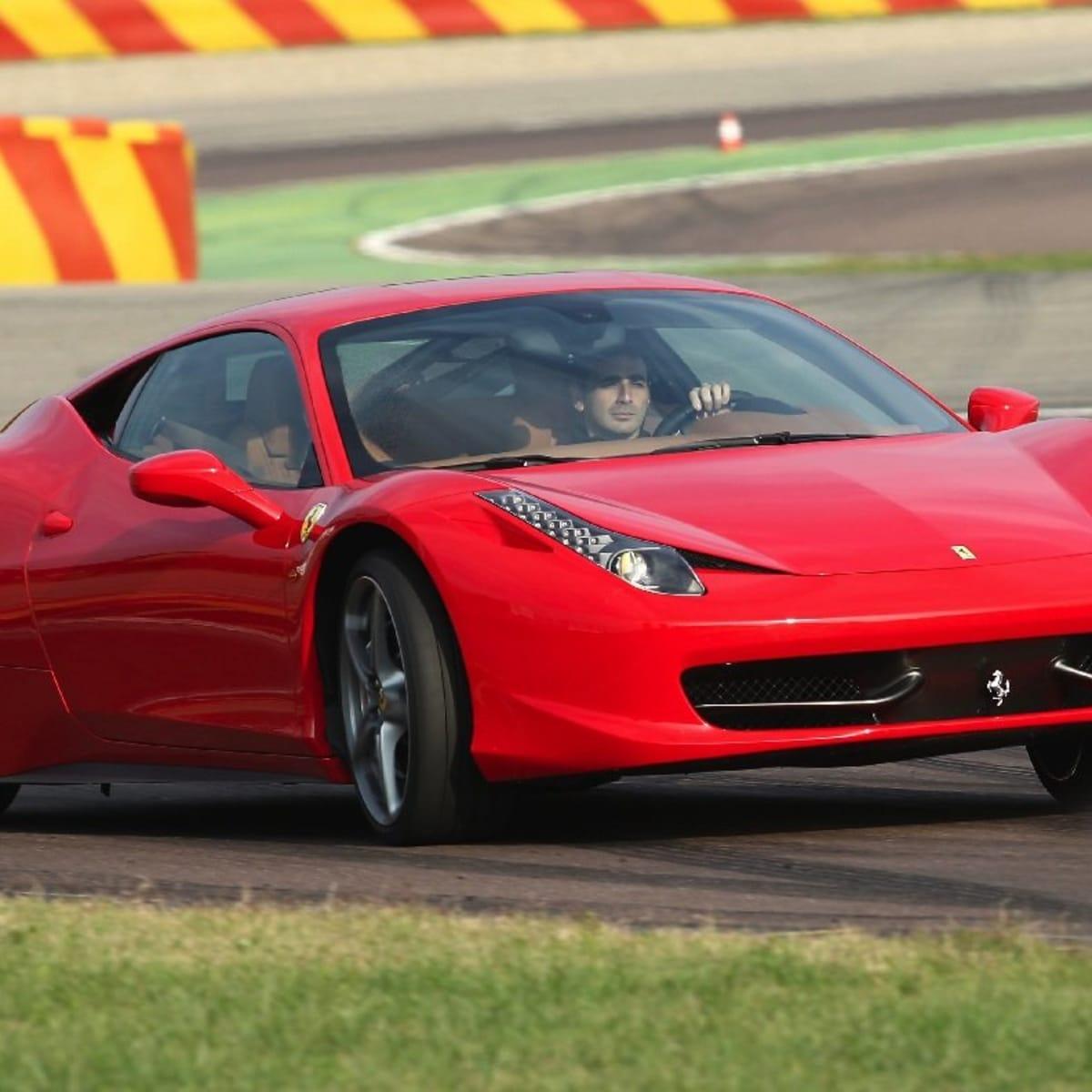 Ferrari Genuine Maintenance Offers Seven Years Free Servicing Caradvice