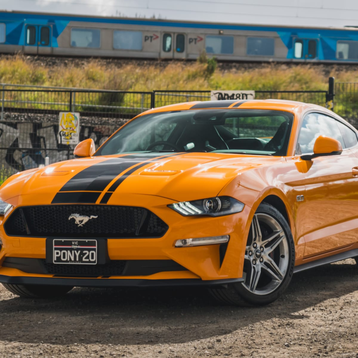 2020 Ford Mustang To Get Entry Level Performance Variant Caradvice