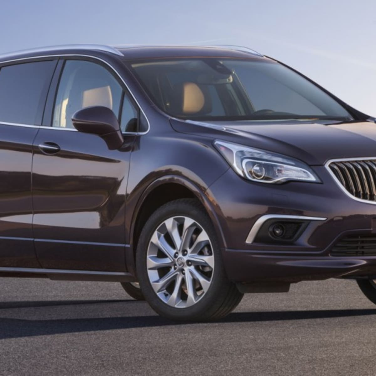 Holden S Captiva Replacements Firming As Details Of New