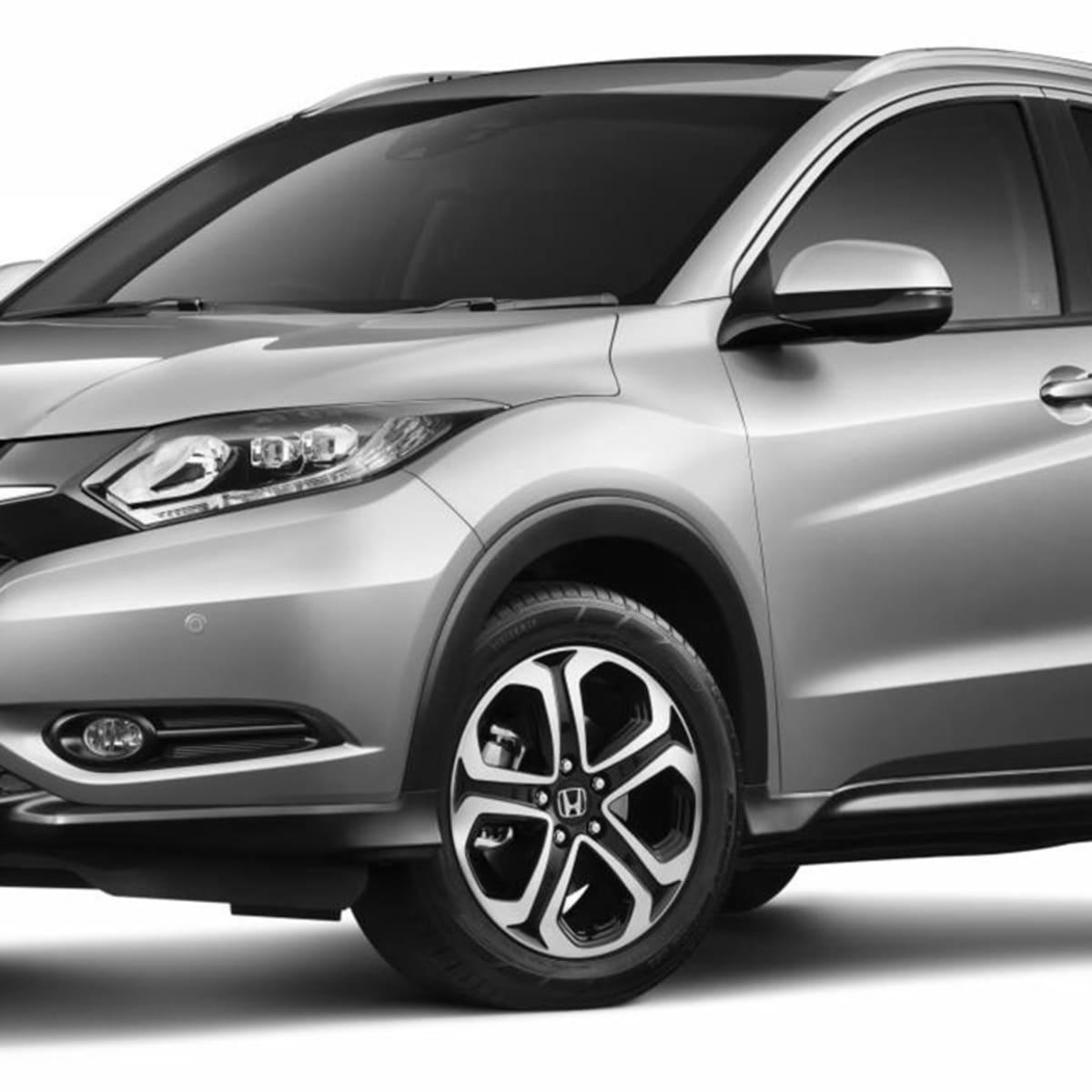 2017 Honda HR-V pricing and specs: Navigation now standard