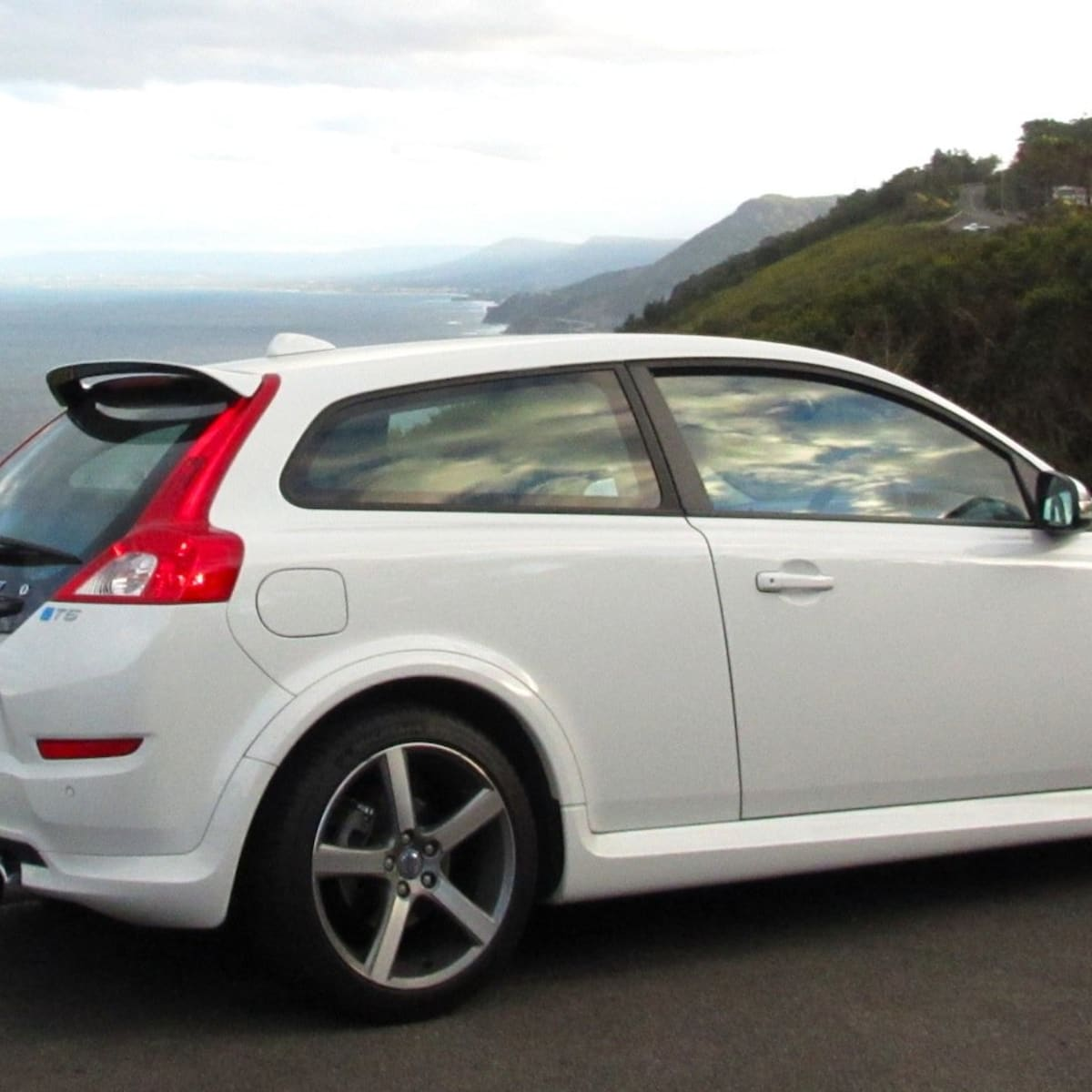 Volvo C30 T5 R Design Review Caradvice