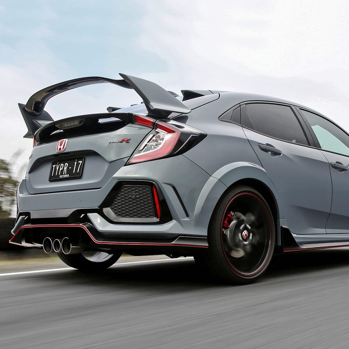 Kelebihan Harga Honda Civic Type R 2019 Tangguh