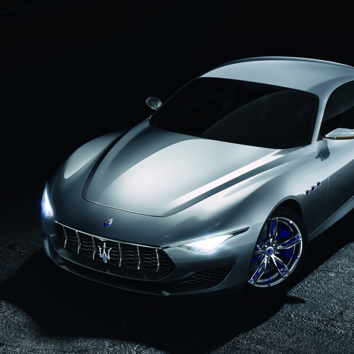 Maserati Alfieri On Hold Until 2020 Next Granturismo Due In 2018