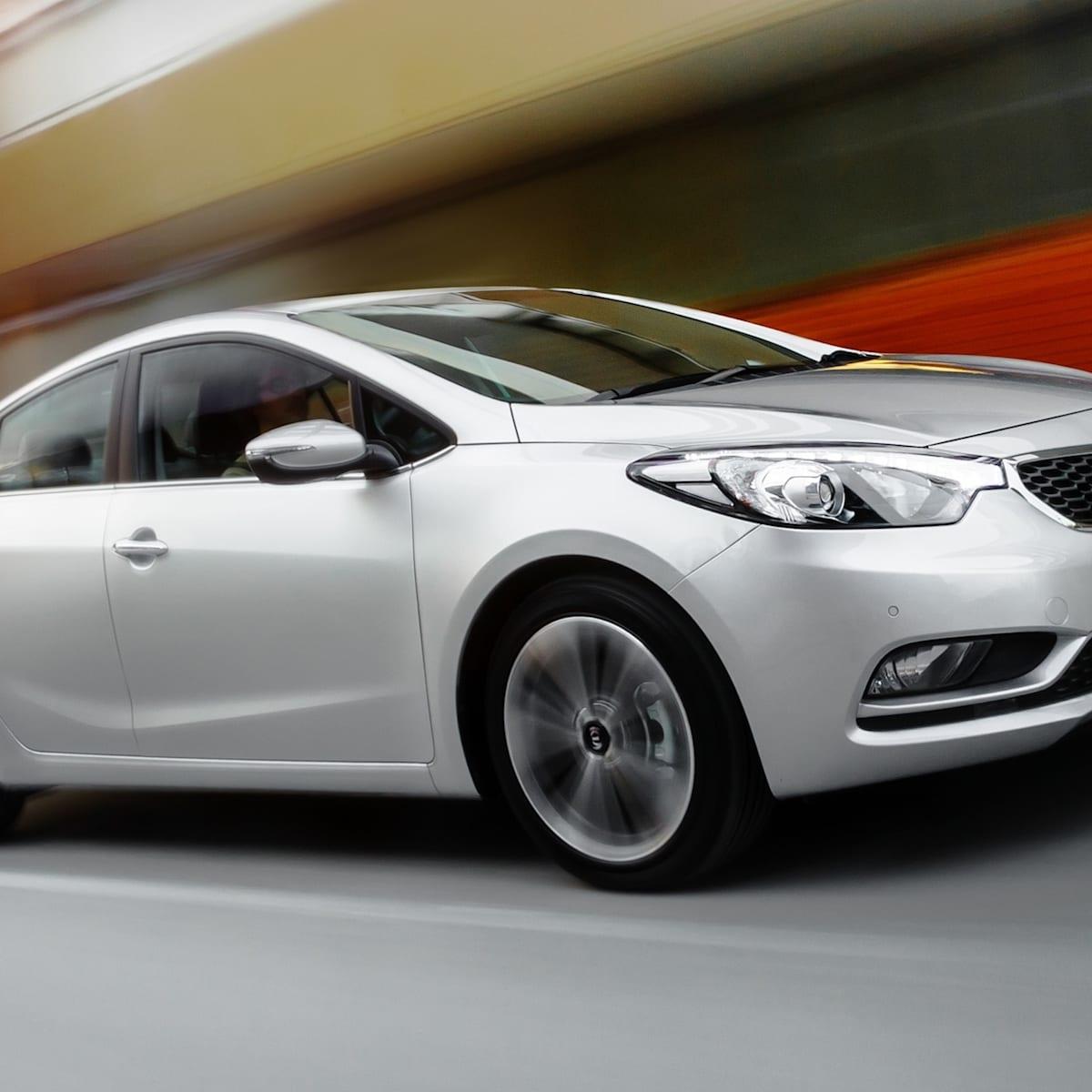 2013 Kia Cerato Review | CarAdvice