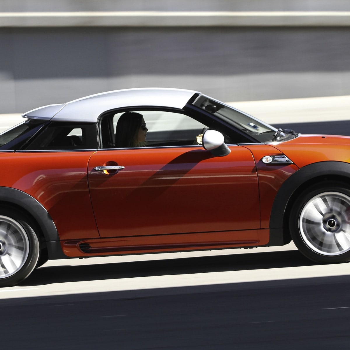Mini Coupe Review Caradvice