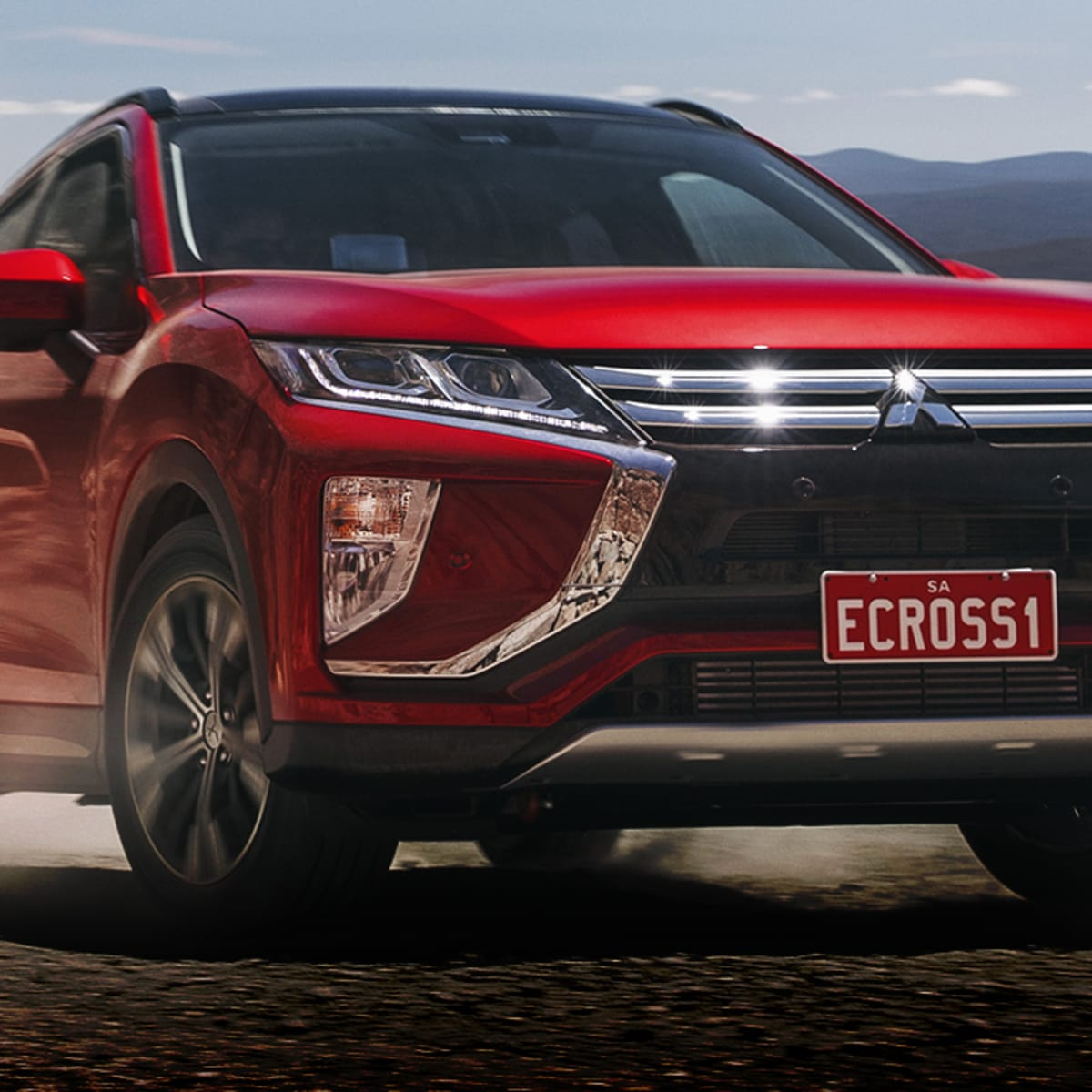 2018 Mitsubishi Eclipse Cross review | CarAdvice
