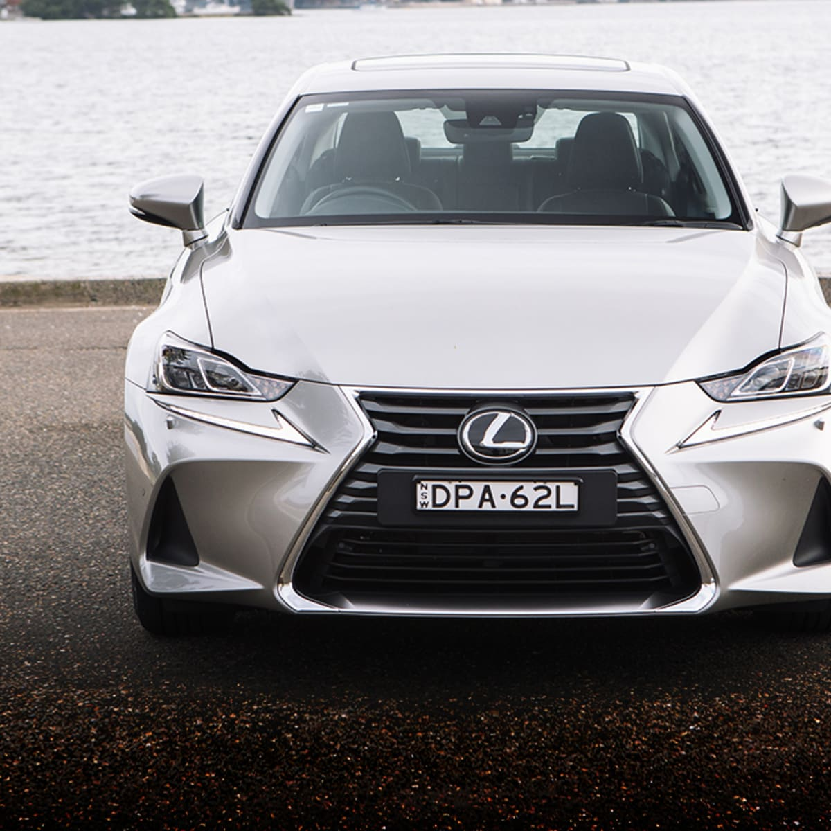 2018 Lexus IS300 Sports Luxury review   CarAdvice