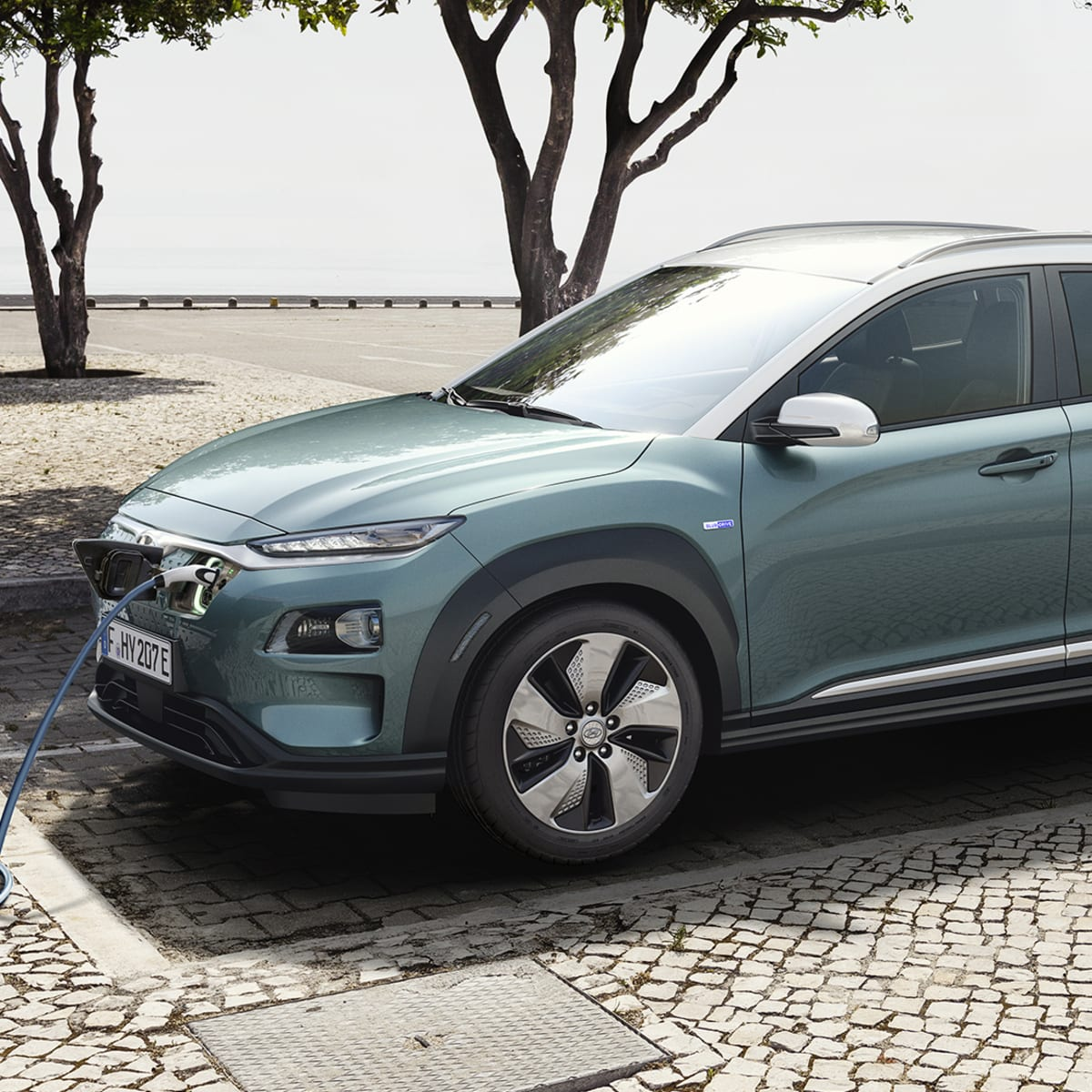 2020 Hyundai Kona Electric Updates Announced Update Caradvice