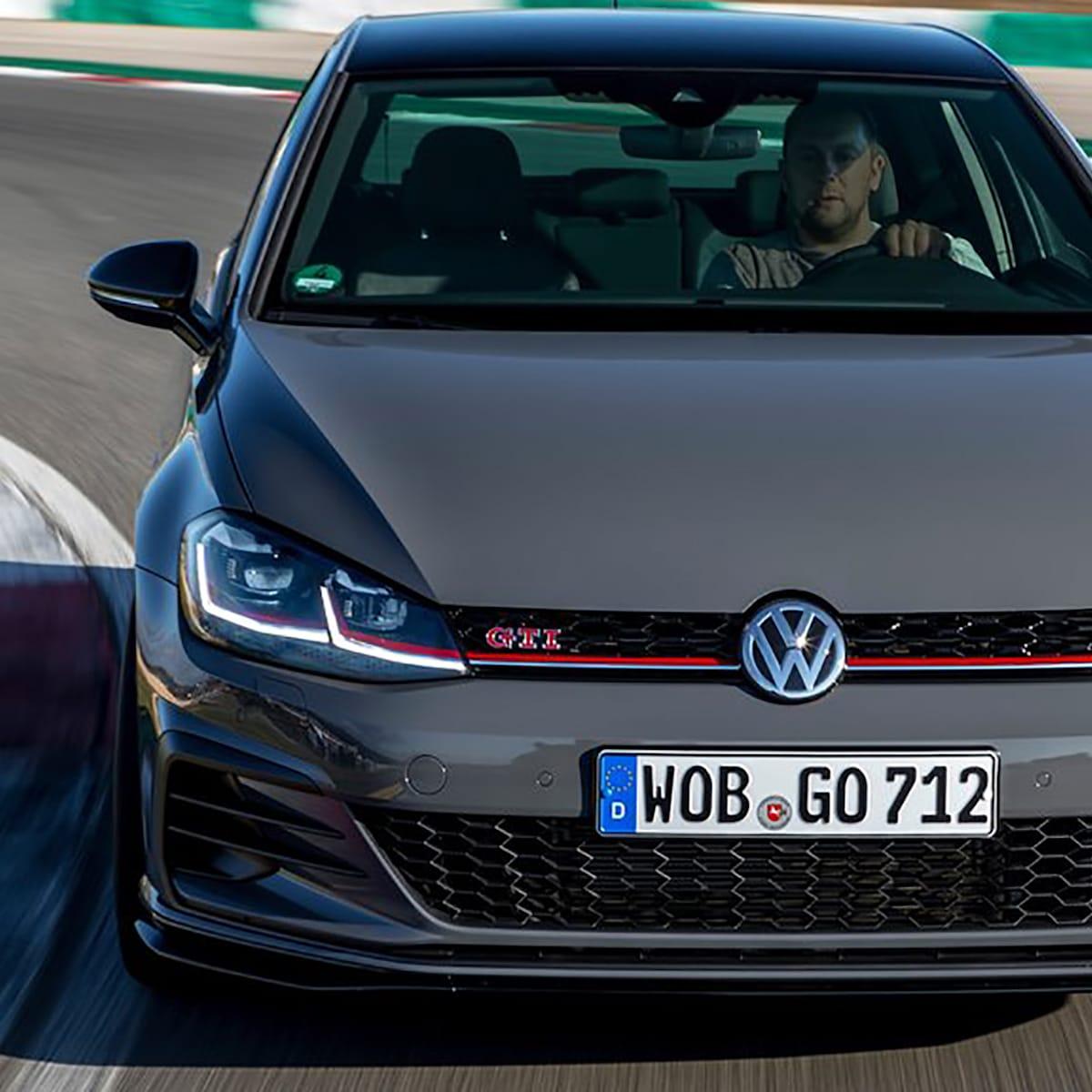 7 colours golf vw 2021 Volkswagen