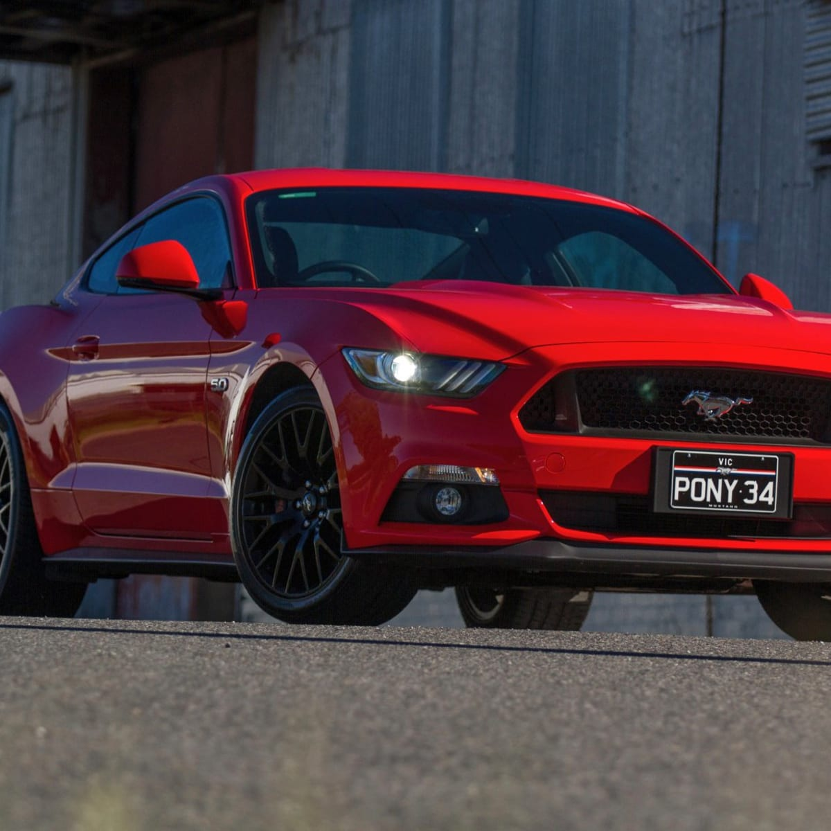 2017 Ford Mustang Gt Review Caradvice