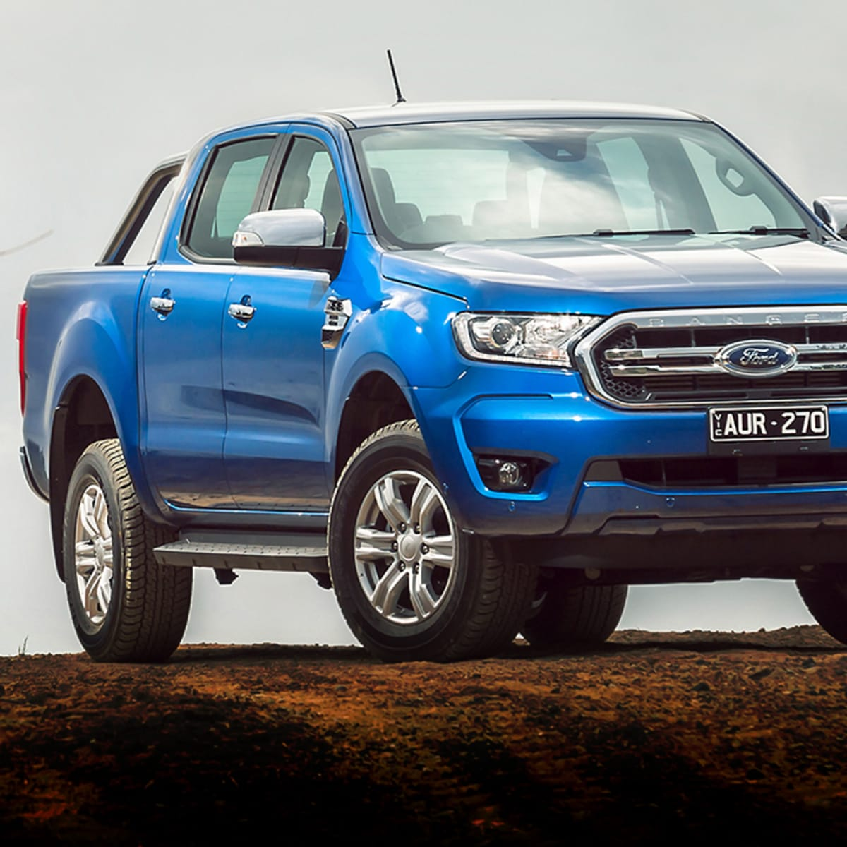 2019 Ford Ranger Xlt Review 2 0 Bi Turbo Caradvice