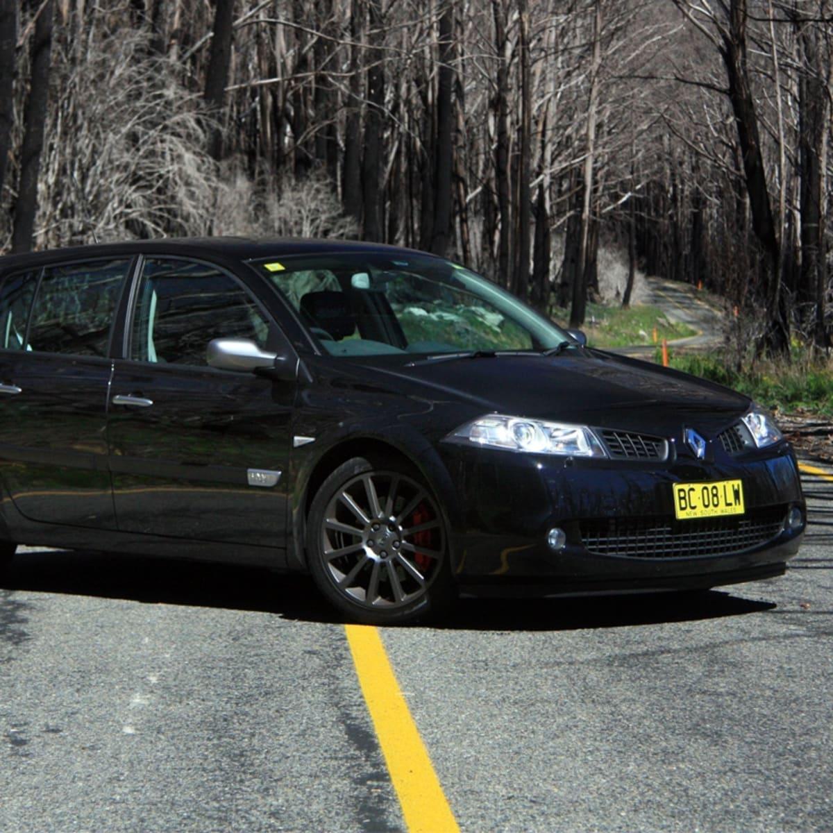 Renault Sport Megane 225 Review & Road Test   CarAdvice
