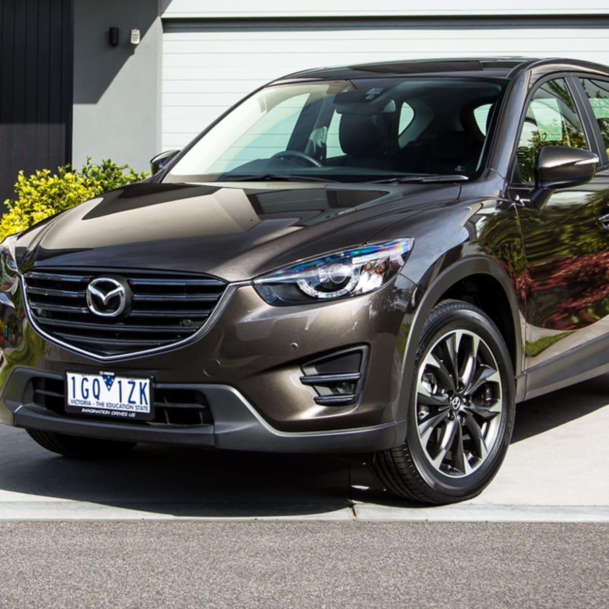 Kekurangan Mazda Cx 5 2014 Murah Berkualitas