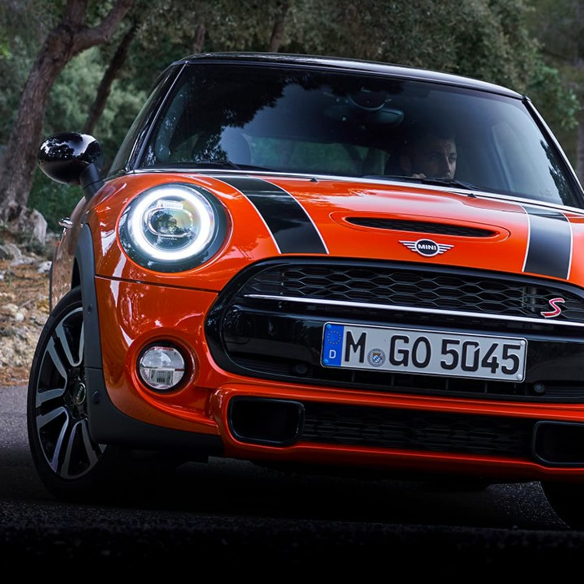 2018 Mini Cooper S Review Caradvice