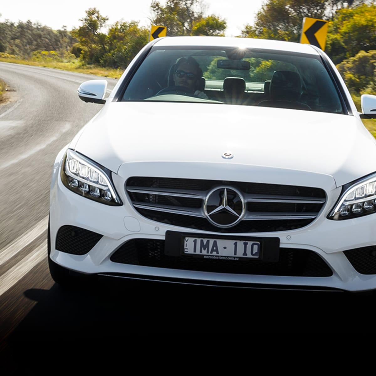 2014-15 & 2018-19 Mercedes-Benz C-Class recalled   CarAdvice