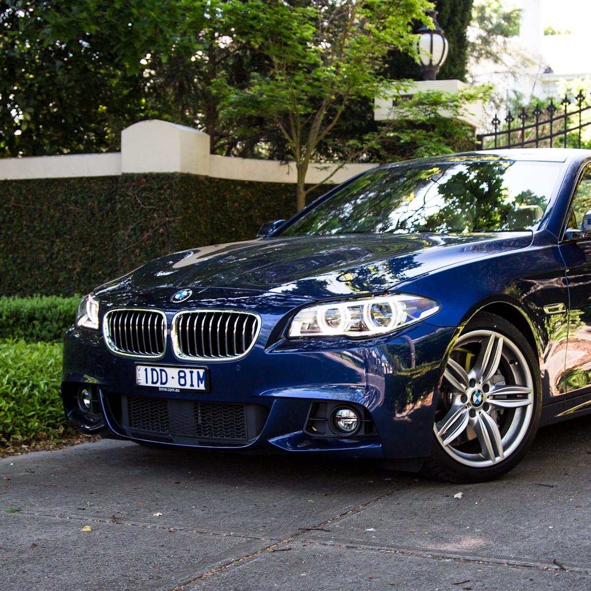 2015 BMW 535i Review | CarAdvice