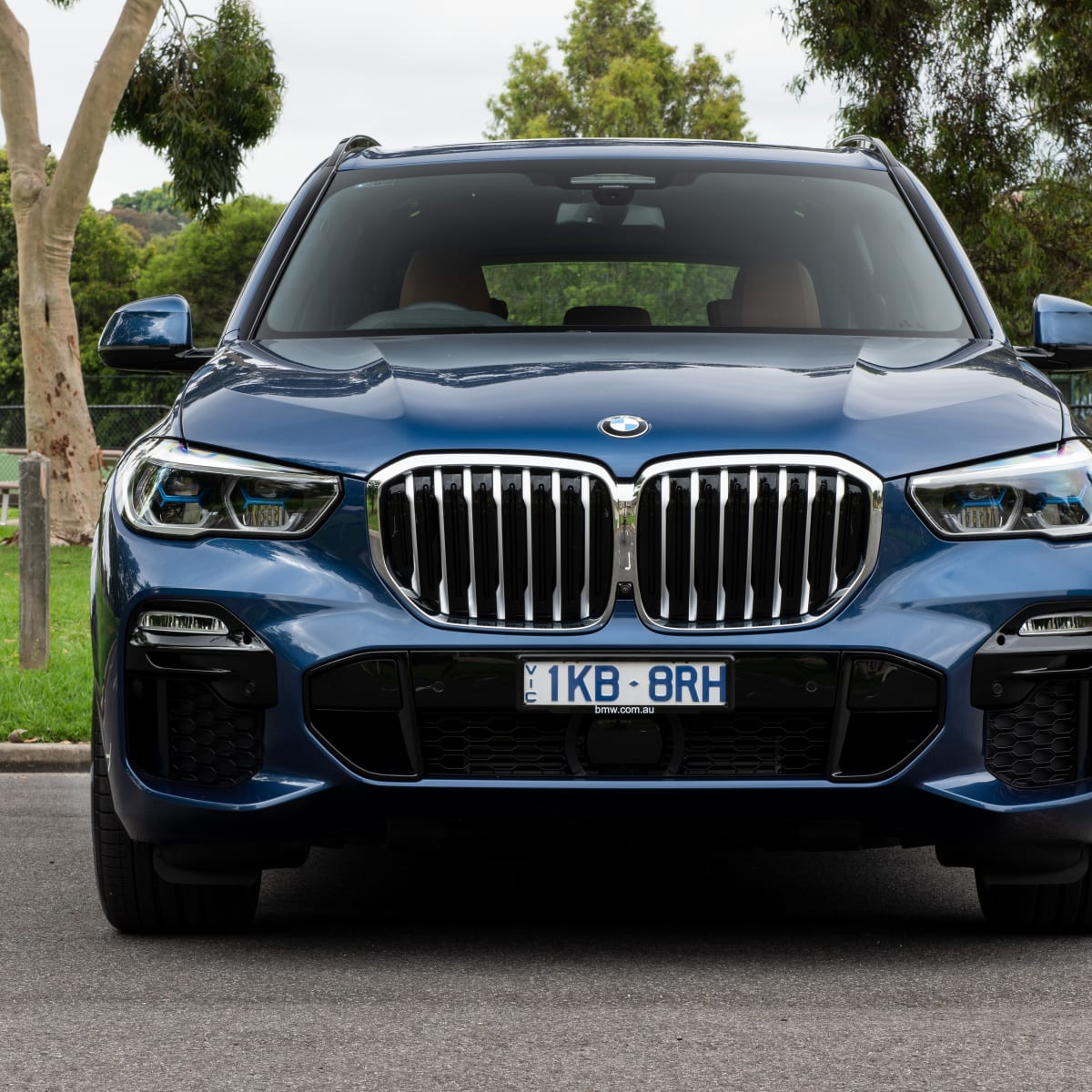 2019 Bmw X5 Xdrive30d Review Caradvice