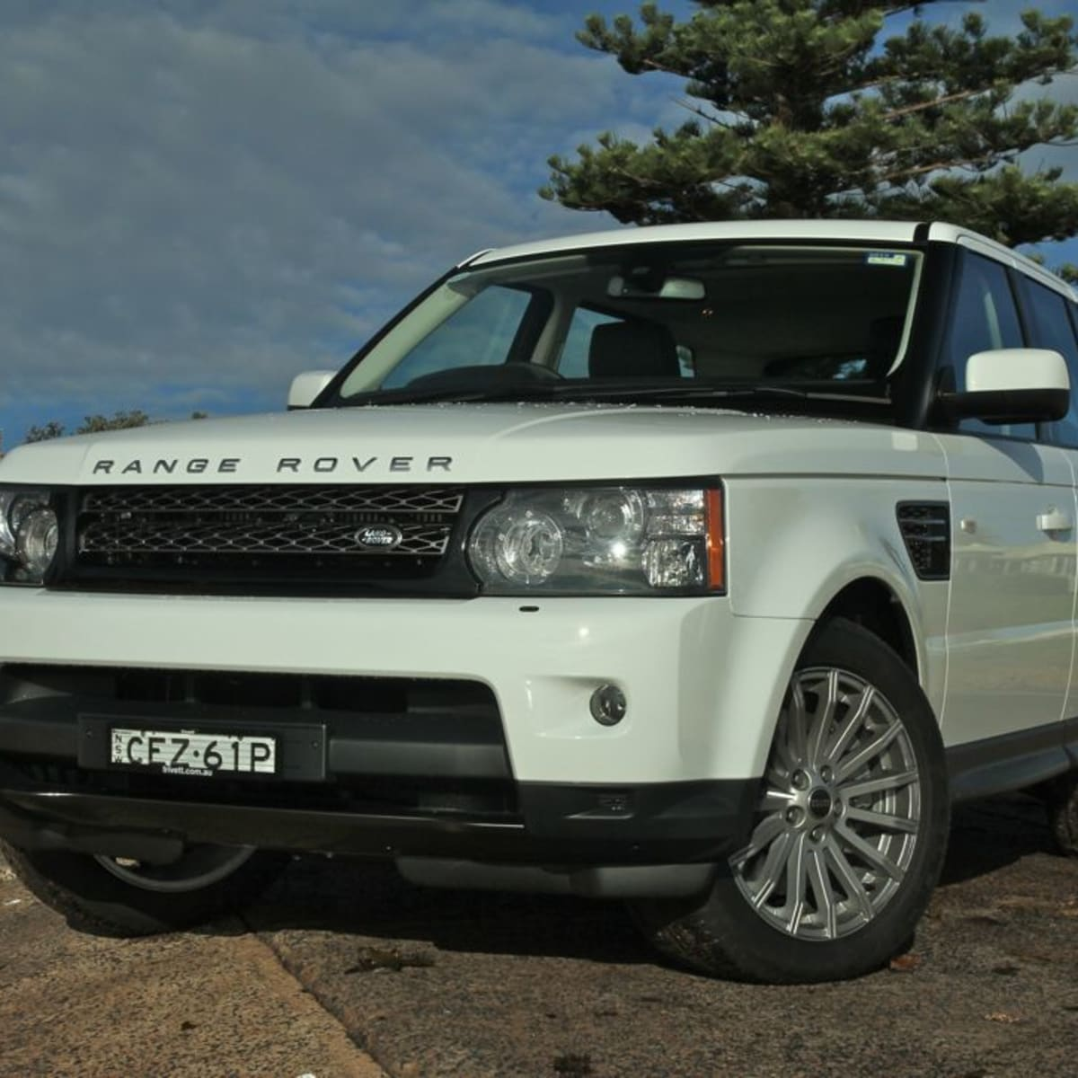 Range Rover Sport Review | CarAdvice