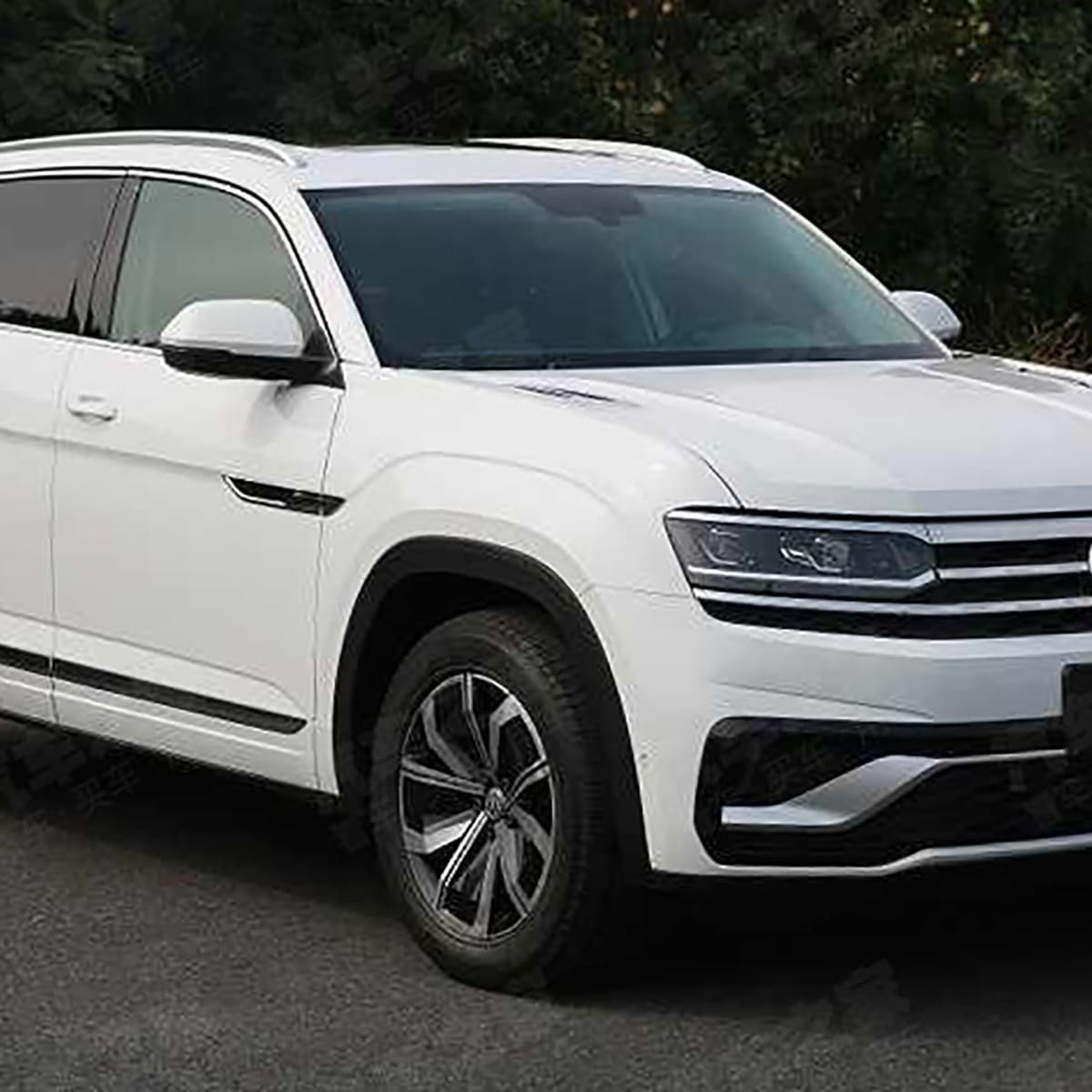 2021 VW Tiguan R-Line – Release Date, Price And Photos >> 2020 Volkswagen Atlas Cross Sport Leaked Caradvice