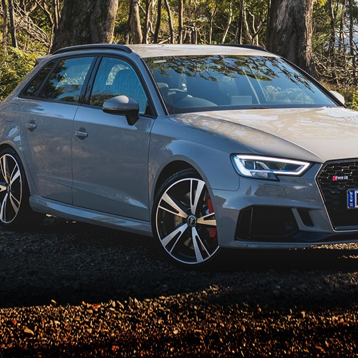 2018 Audi RS3 Sportback review | CarAdvice