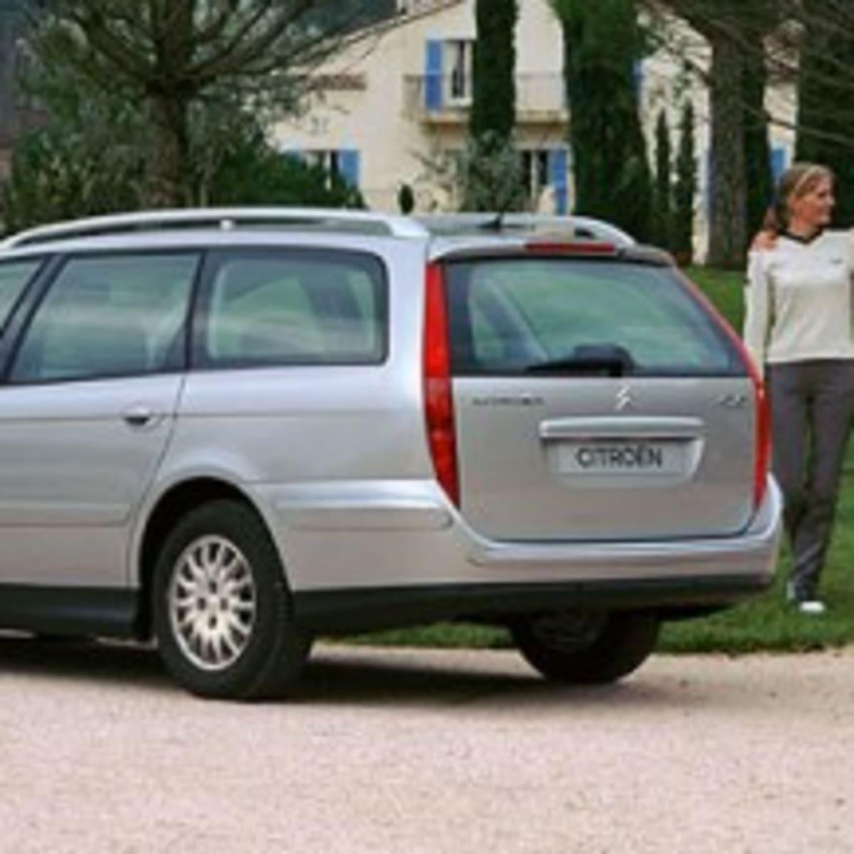 Citroen C5 HDi Wagon 2007 MY07 | CarAdvice