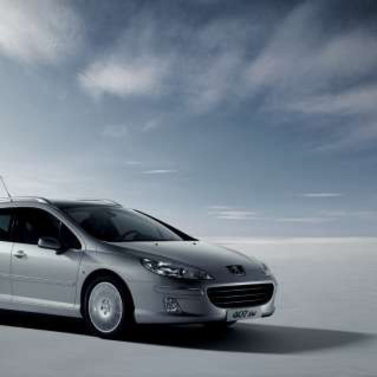 2006 Peugeot 407 Touring SV HDi Road Test | CarAdvice