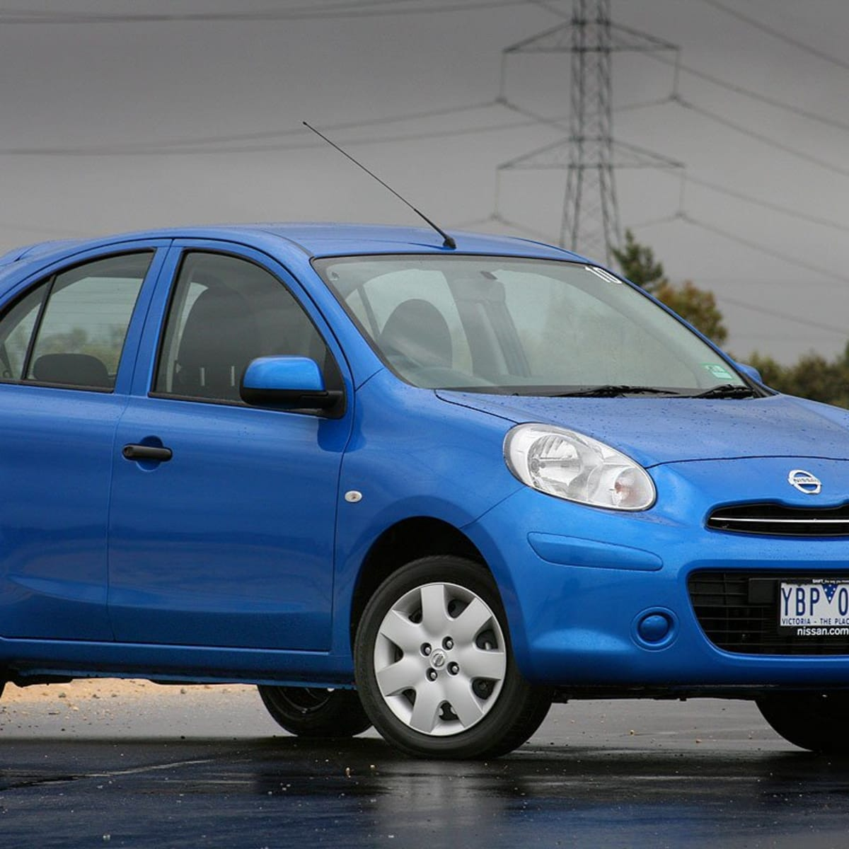 Nissan Micra Review >> 2013 Nissan Micra Review Caradvice