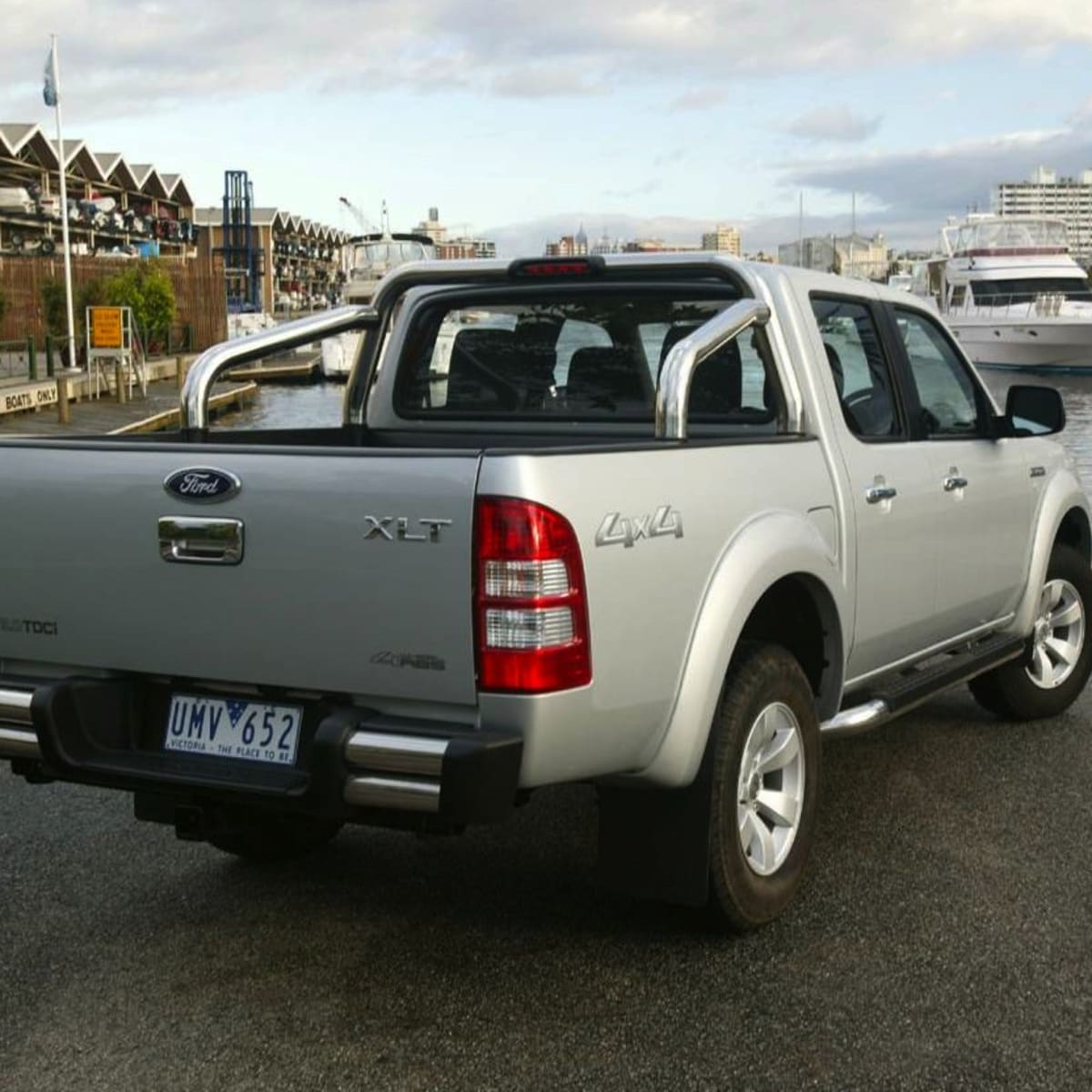 Ford Ranger Recall Faulty Tow Bar Affects 16 000 Utes Caradvice