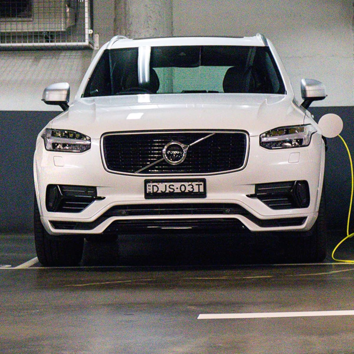 2017 Volvo Xc90 T8 R Design Review Long Term Report Three