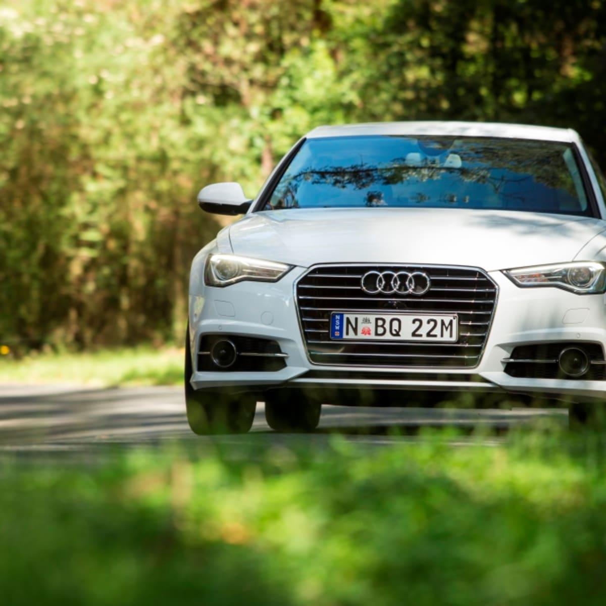 Kelebihan Kekurangan Audi S6 2015 Tangguh