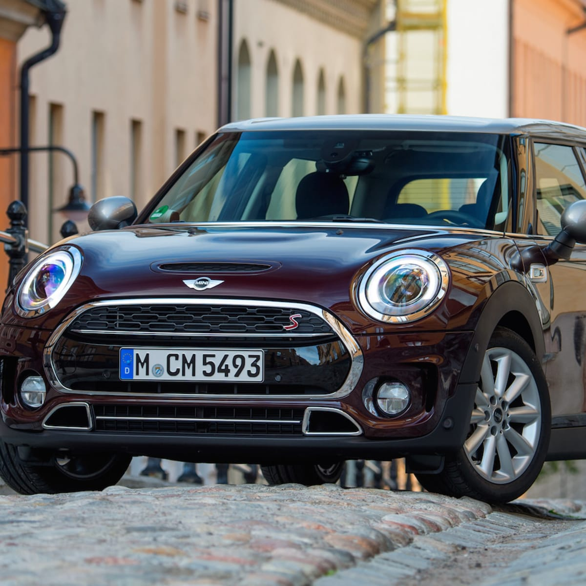 2016 Mini Clubman Review Caradvice