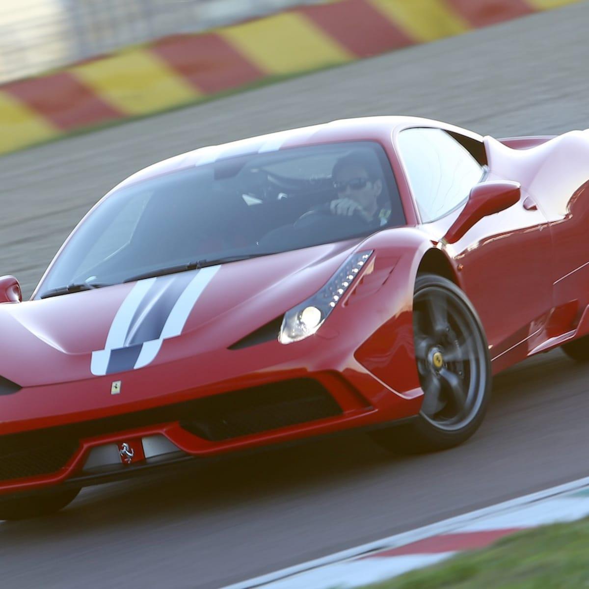 Ferrari 458 Speciale 550k Supercar Debuts In Australia Caradvice