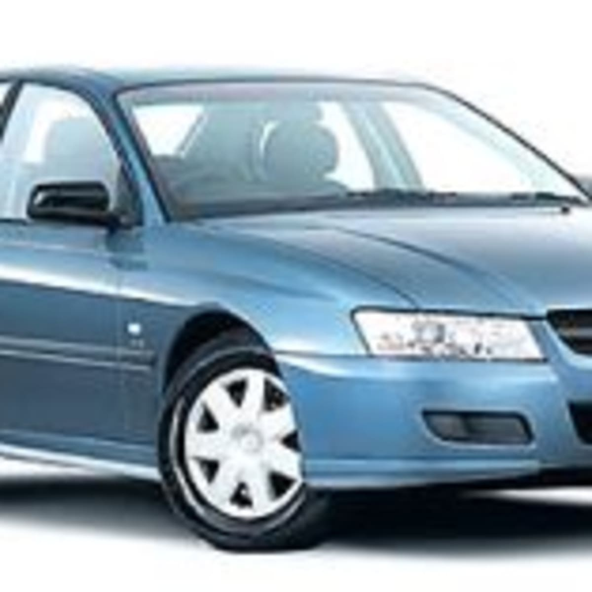 Holden Commodore with Electronic Stability Program (ESP