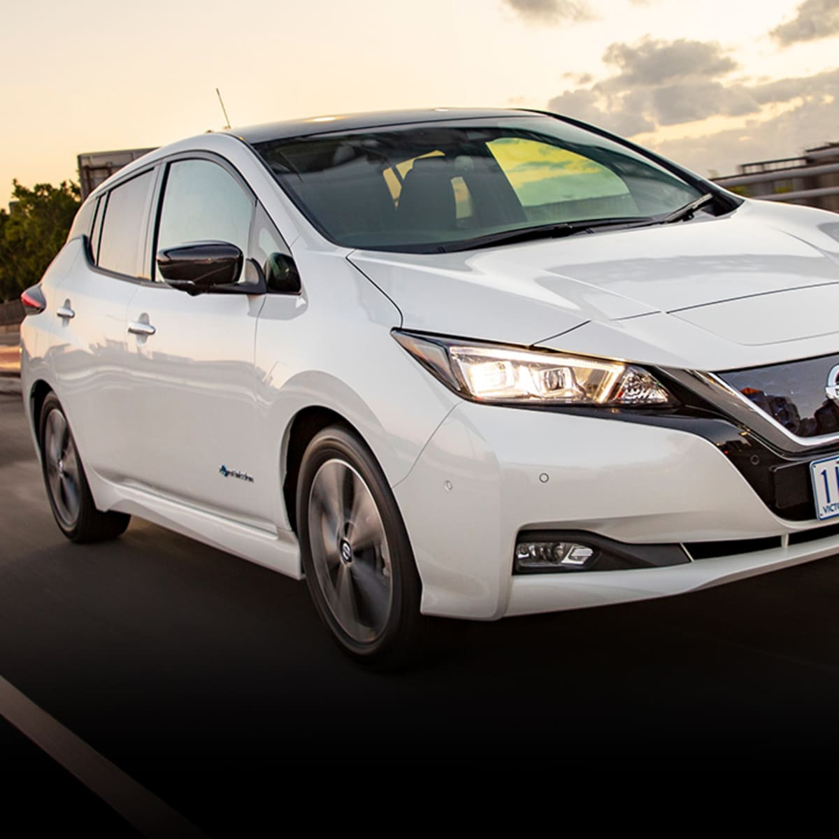 2019 Nissan Leaf Review Quick Drive Caradvice