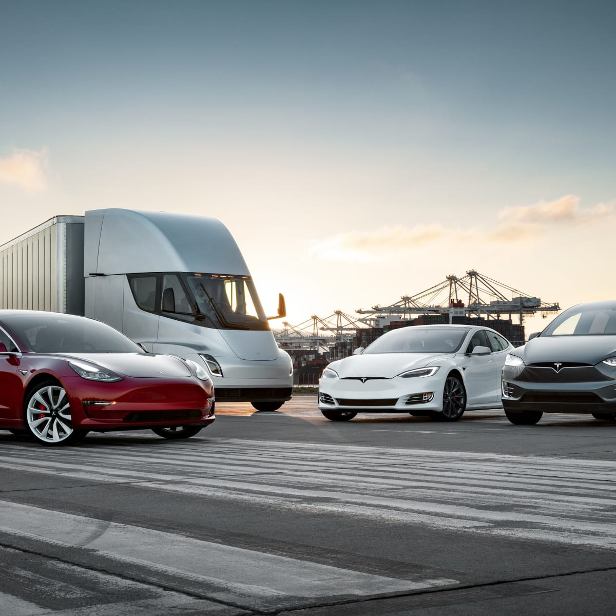 Tesla Australia To Add Ccs Chargers To Support Model 3 Caradvice