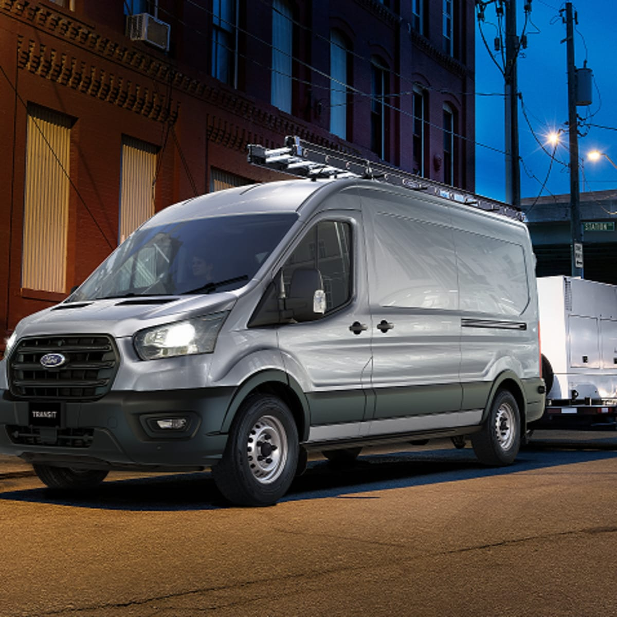 2020 ford transit pricing and specs caradvice 2020 ford transit pricing and specs